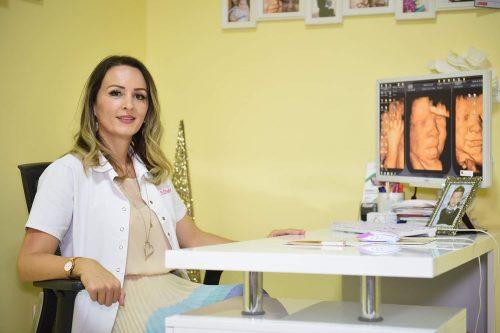 Dženita Kurtćehajić za Dorrah.ba: Stadij bolesti je ključan u liječenju karcinoma dojke