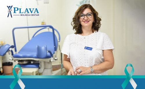 Prim. dr. Fatima Klempić-Dautbašić: Redovni PAPA testovi bitno su zadnjih godina uticali na smanjen broj žena oboljelih od raka grlića maternice