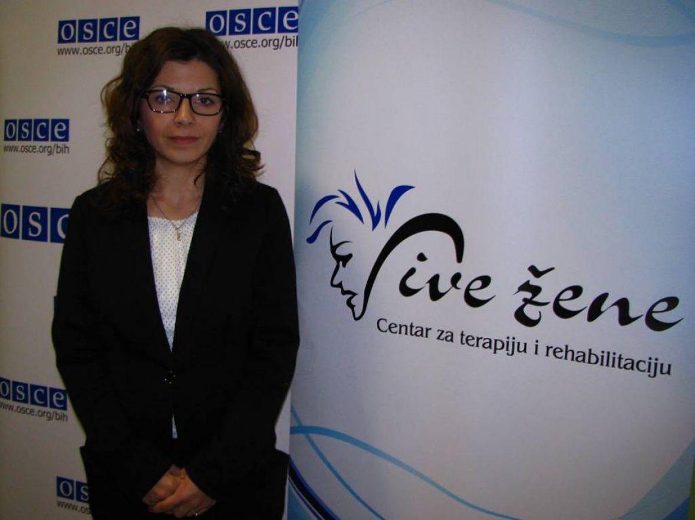 Danijela Huremović: Nažalost, borba za prava žena koja bi trebala biti u fokusu 8. marta, postala je komercijalizirana