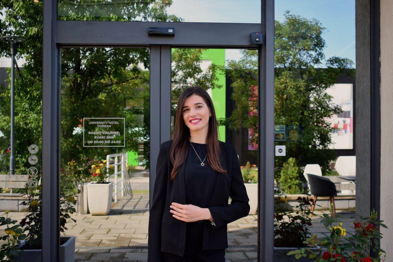 Maida Hadžiahmetović: Učite za život, ne za ocjenu