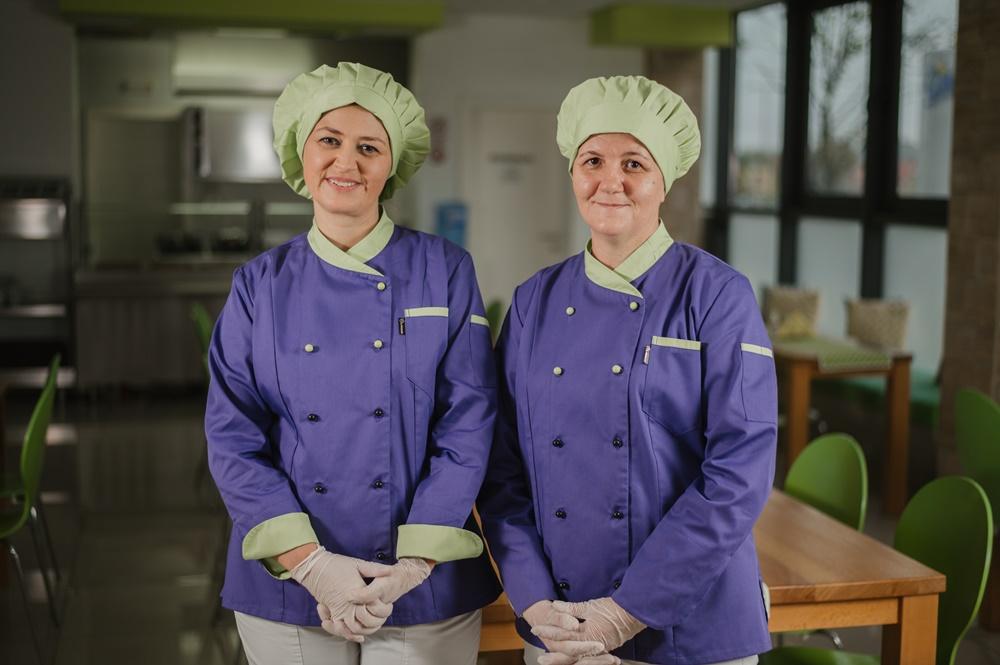 Kuharice Dorrah-a savjetuju: Hranite se zdravo i raznovrsno, vodite računa o bacanju hrane