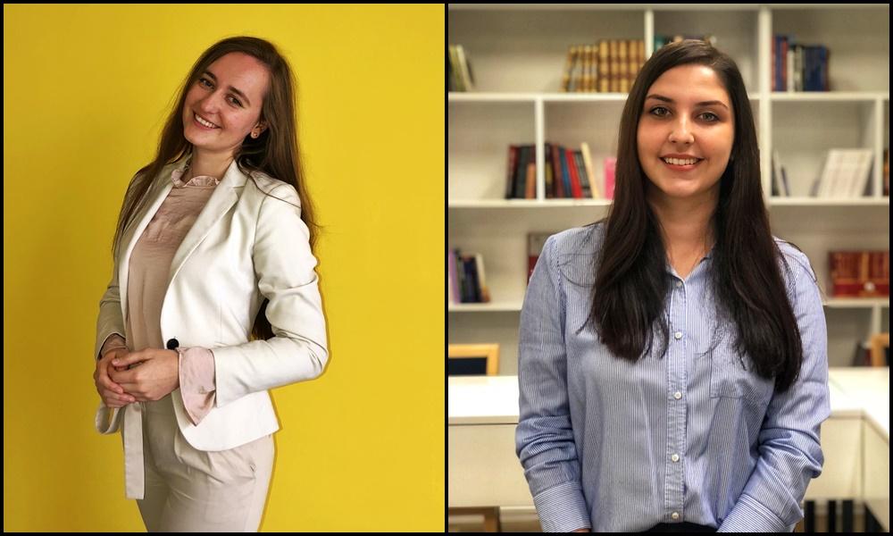 Anida i Šejla: Danas slavimo, sretan vam Međunarodni dan studenata