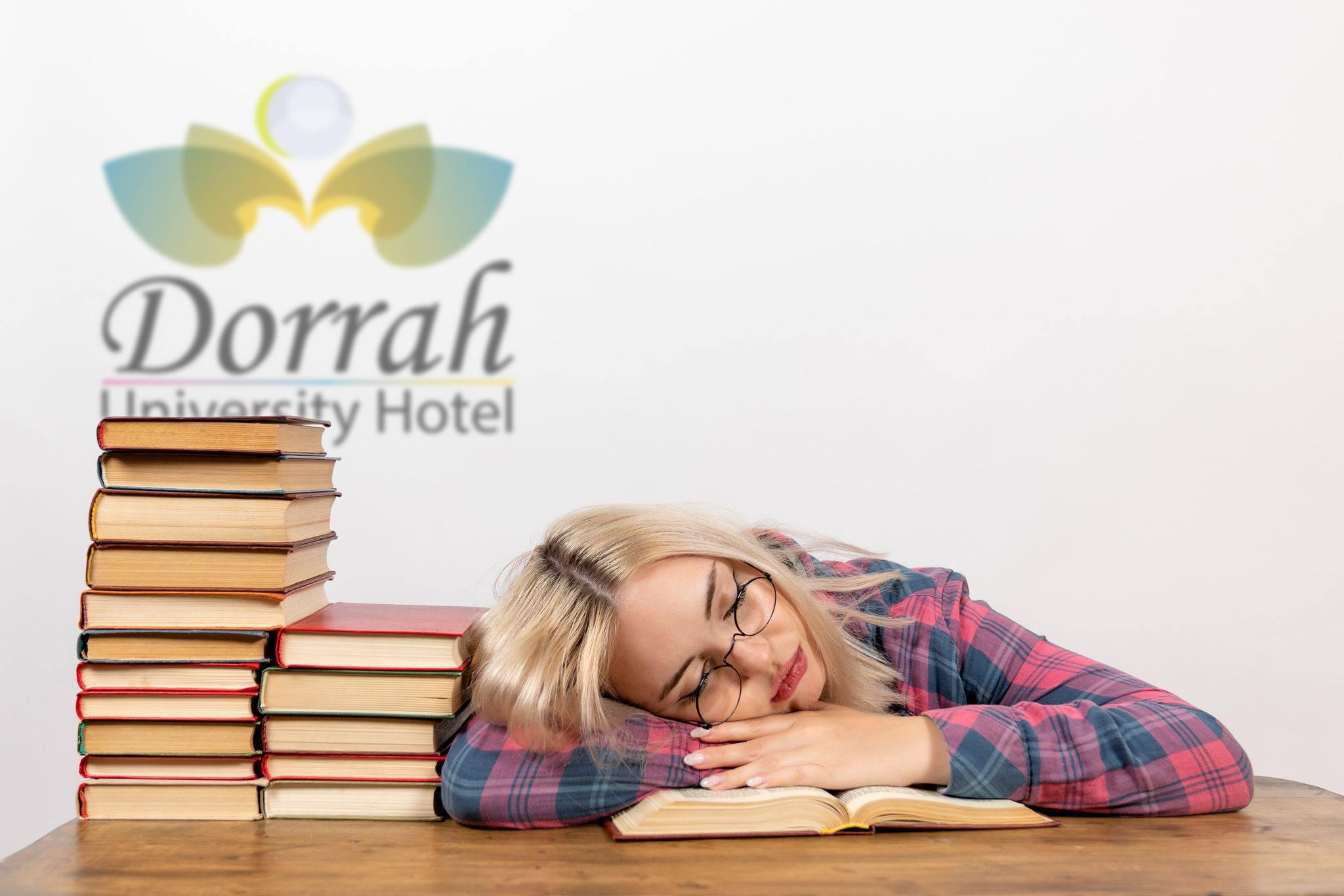 Pet savjeta za kvalitetan odmor tokom i nakon ispita
